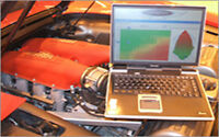 AUDI TT ECU Chip Tuning File & Software Remapping + BHP Performance KWP2000