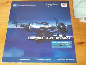 HOBBYMASTER HA3210 - DOUGLAS A-26B-56-DL INVADER - SOUTH KOREA AUG, 1950