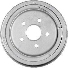 Brake Drum-FWD Rear Bendix PDR0426