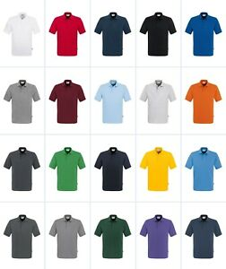 Hakro #810  Herren Arbeits - Freizeit - Polo - Shirt Piqué Baumwolle  XS - 3XL