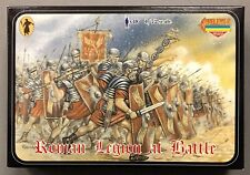 Strelets M009 Roman Legion at Battle Legion Figuren Modellbau 1/72 (V-320