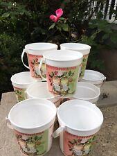 Absolut Party Drink Buckets (set Of Ten) 32 Oz