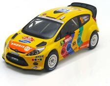 1:18 Minichamps Ford Fiesta RS WRC #15, rally País de Gales 2011