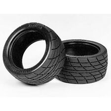 Tamiya 53231 Super Grip Radial Tires 1/10 4wd Wide (Pr)
