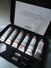 LES GOUACHES DE CHANEL RARE ARTIST PALETTE EYES CHEEKS LIPS NEW IN CASE NO BOX