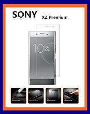 Vetro temprato pellicola protettiva display per SONY Xperia™ XZ Premium