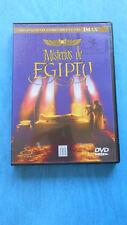 DVD MISTERIOS DE EGIPTO  --