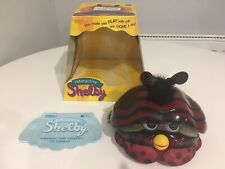 Vintage Shelby Furby Hasbro 2001 Interactive Electronic Pet