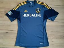 LOS ANGELES GALAXY! 2013-15! shirt trikot maglia camiseta jersey! 6/6 ! S adult@
