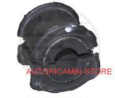 4942 - 2 GOMMINI BARRA STABILIZZATRICE ANTERIORI LANCIA DELTA III DIAMETRO 16mm
