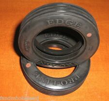 Team Associated RC 10 Classic EDGE Front Tires For Vintage Re Release Part 6865