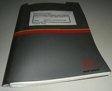 Manual de Instrucciones Seat Ibiza Cordoba Vario Sistema Inyección Encendido 4LV