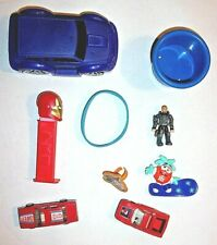 Lot of Mixed Child Boys Toys Battery Op Car Power Ranger Pez Bath Cup Free Ship