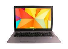 HP Elitebook 850 G3 Core i7-6500U 2,5GHz 8Gb 256Gb SSD 15,6`1920x1080 Radeon LTE