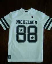 Nickelson t shirt 10/12 age,Buy now£5 (New)