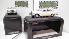 Minichamps 1/43 Mercedes-Benz 300 SEL 6.3 (W109) 1968 white 430039106 very rare