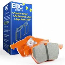 EBC Brakes ED91848 Extra Duty Rear Brake Pad Set, For 2009-2015 Dodge Ram 2500