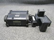 Toshiba B-EP4DL-GH32-QM-R Portable Bluetooth Printer with Batteries & Charger