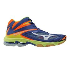 Scarpa Uomo Volley Wave Lightning Z3 Mid Mizuno