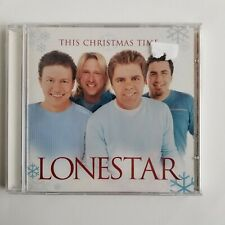 Lonestar  This Christmas Time   Country  C D, 2000, BMG Special Products)