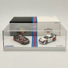Martini Racing 935/78 Mody Dick Porsche 911 GT2 RS Limited Edition 70 year 1/64
