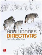 HABILIDADES DIRECTIVAS. NUEVO. Nacional URGENTE/Internac. económico. ECONOMIA Y