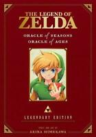 The Legend of Zelda: Legendary Edition, Vol. 2: Oracle of Seasons and Oracle of