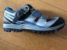 Unused Pearl Izumi Women's X-Alp Enduro II Shoe Size 38 RIGHT SHOE ONLY