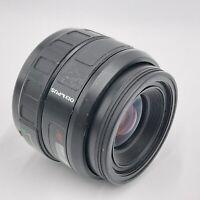 Olympus 35-70mm f/3.5-4.5 Close Focus Zoom Lens For OM 707 & OM 101 Camera