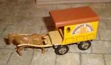 LLEDO - DAYS GONE - HORSE DRAWN DELIVERY VAN - WINDMILL BAKERY - BOXED