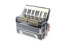 1 x altes Akkordeon Schifferklavier Ziehharmonika Vintage Deko