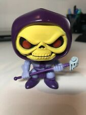 Funko Popl Television Skeletor # 19 Vaulted (No Box) Masters Of The Universe