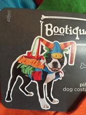 "BOOTIQUE Halloween Costume  ""PINATA""  Puppy/Dog  medium"