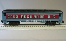 LIONEL POLAR EXPRESS LIGHTED PUPPET COACH Train Car passenger 25100 NB NEW