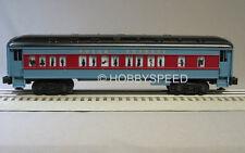 LIONEL POLAR EXPRESS LIGHTED PUPPET COACH Train Car passenger 25100 NB NEW
