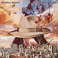 Weather Report - Lourd Weather Neuf CD