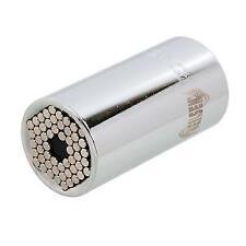 Base Múltiple 1/2 Drive 11-32mm para Dañada Tuercas de Ruedas Etc