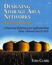 Designing Storage Area Networks: A Practical Reference for-ExLibrary
