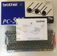 New Brother PC501 PPF Print Cartridge it/166