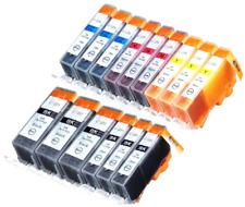 Printer Ink Toner Canon Pixma MG5220 MG5320 MG6120 MG6220 MG8120 MG8120B
