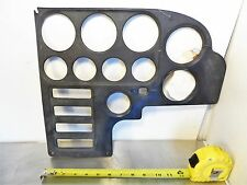 Aircraft Part B206 Instrument Panel Cover