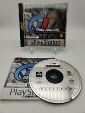 Gran Turismo | PS1 PAL | Complete with Manual