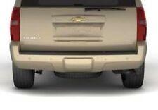 Trailer Hitch Cover-Rear Fascia Closeout GM OEM 19172860