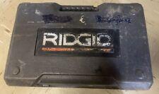 Ridgid Standard Series Propress Xl C Rings Kit 2 12 4 Copper