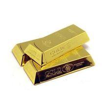 """ 999.9 Golden Bar"" Engraved Work Windproof Jet Torch Lighter Free Shipping"