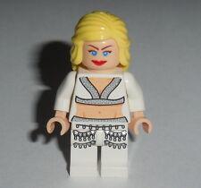 INDIANA JONES #12 Lego Willie Scott - Sacrificial Outfit ( Alt. Head) NEW 7199