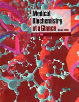 Medical Biochemistry at a Glance (At a Glance)-ExLibrary