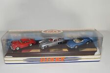 MATCHBOX DINKY SET DY-902 DY902 DY 902 CLASSIC SPORTS CARS SERIE 1 I MINT BOXED