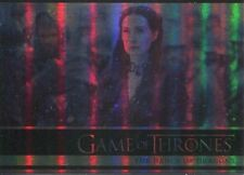 Game Of Thrones Season 5 Foil Parallel Base Card #26 The Dance of Dragons