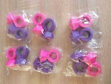 Eraser - ring design  12 rings